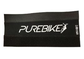 Purebike Logo Chainstay pad