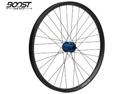 "Hope Fortus 30 Front Wheel Blue 27,5"" Boost 2020"