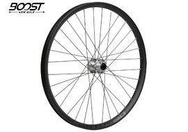 """Hope Fortus 30 Front Wheel Silver 29"""" Boost 2020"""