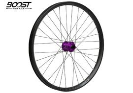 """Hope Fortus 30 Front Wheel Purple 29"""" Boost 2020"""