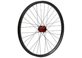 """Hope Fortus 30 Front Wheel Red 26"""" 2020"""