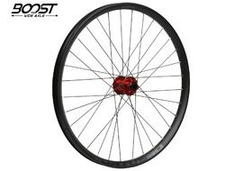 """Hope Fortus 30 Front Wheel Red 29"""" Boost 2020"""