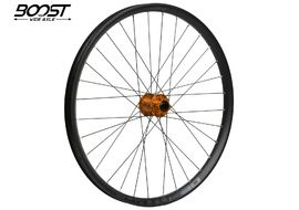 "Hope Fortus 30 Front Wheel Orange 27,5"" Boost 2020"