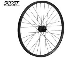 "Hope Fortus 26 Black 27.5"" Boost Front Wheel 2020"