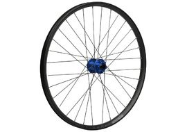 "Hope Fortus 26 Blue 26"" Front Wheel 2020"