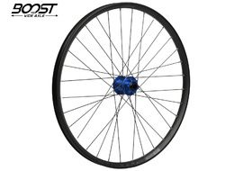 "Hope Fortus 26 Blue 27.5"" Boost Front Wheel 2020"