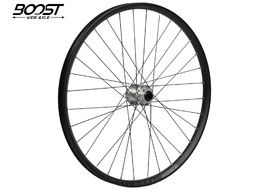 "Hope Fortus 26 Silver 29"" Boost Front Wheel 2020"