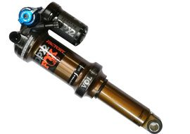 Fox Racing Shox Float DPX2 Factory Rear Shock Trunion - 205x62.5 mm 2019