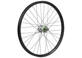 "Hope Fortus 30 Rear Wheel Silver 26"" 2019"