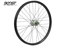 """Hope Fortus 30 Rear Wheel Silver 27,5"""" Boost 148 mm 2019"""