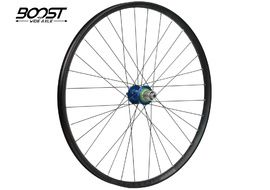 "Hope Fortus 26 Blue 27.5"" Rear Wheel Boost 148 mm 2020"
