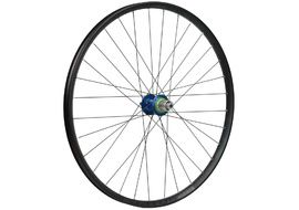 "Hope Fortus 26 Rear Wheel Blue 26"" 150 mm 2020"