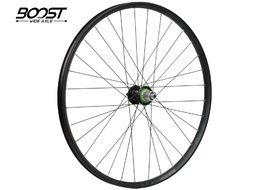 "Hope Fortus 26 Black 29"" Rear Wheel Boost 148 mm 2020"