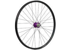 "Hope Fortus 26 Rear Wheel Purple 26"" 150 mm 2020"
