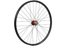"""Hope Fortus 26 Rear Wheel Red 26"""" 150 mm 2020"""