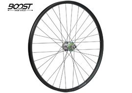 """Hope Fortus 26 Silver 29"""" Rear Wheel Boost 148 mm 2020"""