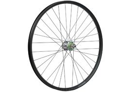 "Hope Fortus 26 Rear Wheel Silver 26"" 150 mm 2019"