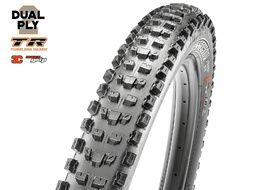 Maxxis Dissector Tire Tubeless Ready 27.5x2.40WT - Dual Ply - 3C MaxxTerra 2020