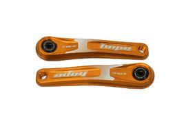 Hope E-Bike Crankset 165 mm - Orange 2019