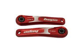 Hope E-Bike Crankset Specialized - Red 2020