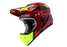 Kenny Down Hill Helmet Candy Red 2020