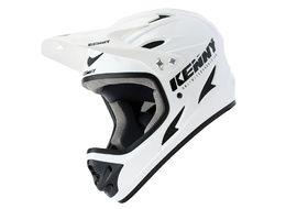 Kenny Down Hill Helmet White 2020