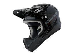Kenny Down Hill Helmet Black 2020