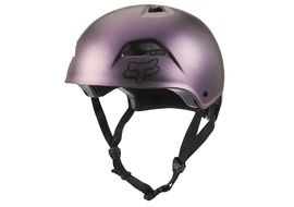 Fox Flight Sport Helmet Iridium 2020