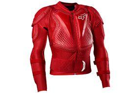 Fox Titan Sport Jacket Red 2020