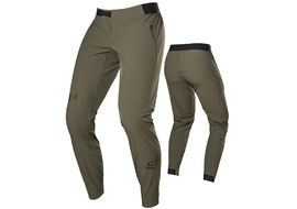 Fox Flexair Pant Olive green 2020