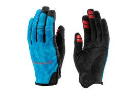 Mondraker DND Gloves Blue 2020