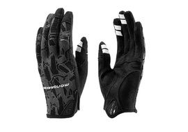Mondraker DND Gloves Black 2020