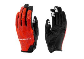Mondraker DND Gloves Red 2020