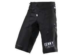 Kenny Factory Short Black 2020