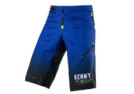 Kenny Factory Short Blue 2020
