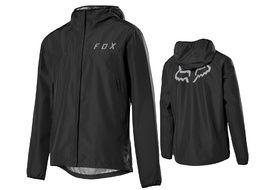 Fox Ranger Water 2.5L Jacket Black 2020