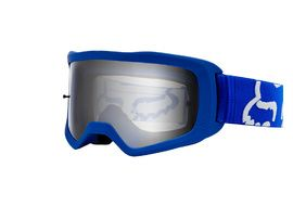 Fox Main II Race Goggle Blue 2020