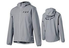Fox Ranger Water 2.5L Jacket Grey 2020