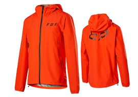 Fox Ranger Water 2.5L Jacket Orange 2020