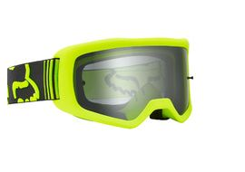 Fox Main II Race Goggle Neon Yellow 2020