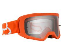 Fox Main II Race Goggle Orange 2020