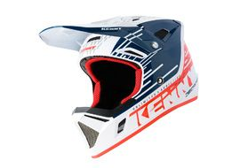 Kenny Decade Helmet Patriot Blue White and Red 2020
