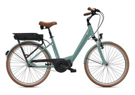 O2feel Valdo N3 E- Bike Green - E5000 2020
