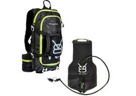 V8 Equipment FRD 11.1 Hydration Pack Camo with Elite bladder 1.5/3L