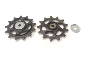 Shimano Rear derailleur pulley wheels for 12 speed SLX M7100 / M7120