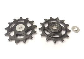 Shimano Rear derailleur pulley wheels for 12 speed XT M8100 / M8120