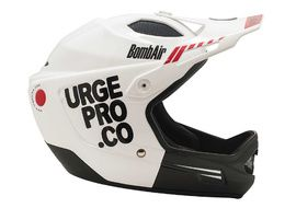 Urge Bombair Helmet White 2020