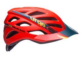 Urge Midjet Kid Helmet - Red 2020