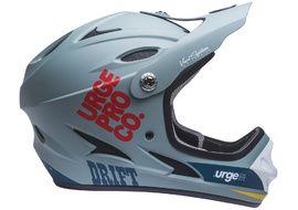 Urge Drift Helmet Grey 2020