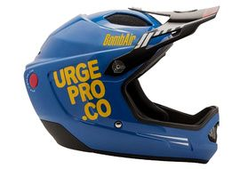 Urge Bombair Helmet Blue / Orange 2020
